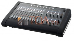 TOA D-2012AS : CONSOLE CASE
