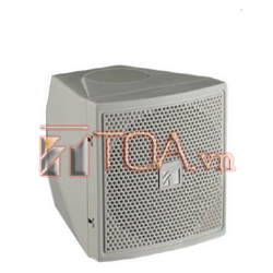 Loa hộpTOA BS-S20W AS